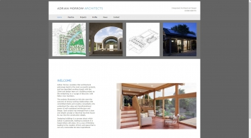 Adrian Morrow Architects Ltd