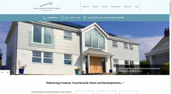 A & K Architectural Services