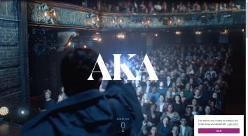 AKA London - global marketing and advertising agency