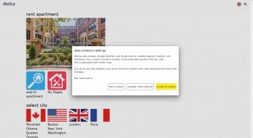 Akelius Residential | London, WC1A