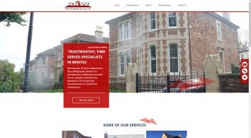 AKW Building Services Ltd