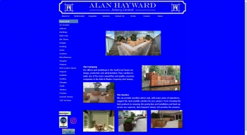 Alan Hayward Joinery Ltd
