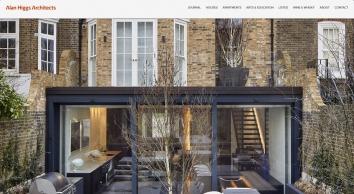 Alan Higgs Architects
