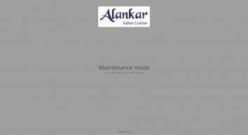 Alankar Restaurant