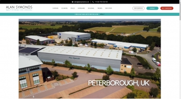 Alan Symonds - Great Curtains, Voiles, Kitchen Textiles & More