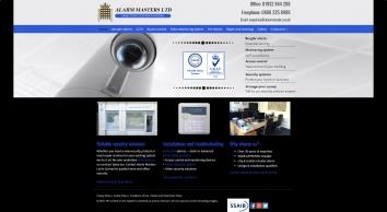 Alarm Masters Ltd