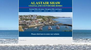 Alastair Shaw Coastal & Countryside Homes, Mevagissey