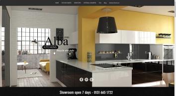 Alba Kitchens