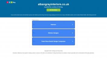 Alban Gray Interiors