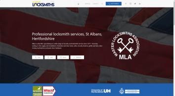 Alban Locksmiths Ltd
