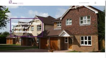 Albany Homes Southern Ltd