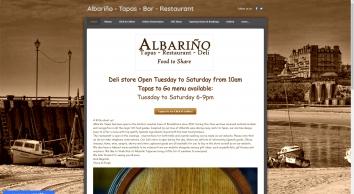 Albarino Tapas & Restaurant