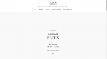 Albion Bath Co Ltd