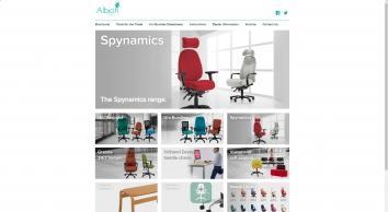 Albion Chairs Ltd