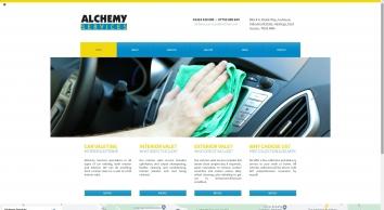 Alchemy Services