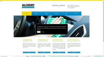 Alchemy Services