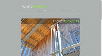 Alchemy Architects Ltd