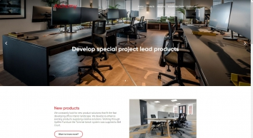 Alchemy Furniture