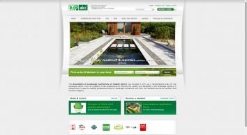 Association of Landscape Contractors of Ireland (ALCI)