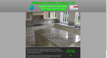 Aldershot Kitchen Designs Ltd