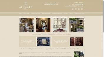 Aldgate Home Ltd