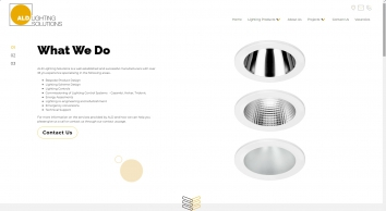 Lighting Solutions | ALD Lighting Solutions