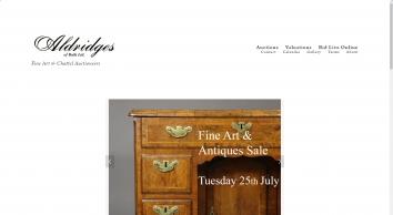 Aldridges of Bath Ltd