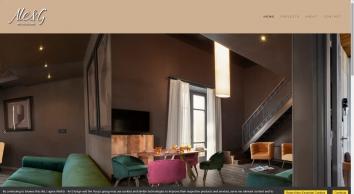 Ale&G Interior Design