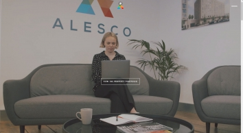 Alesco Investment Properties, London
