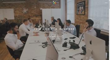 Alesco Investment Properties, London