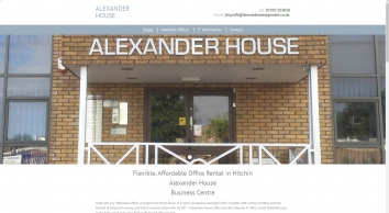 Alexander House Business Centre