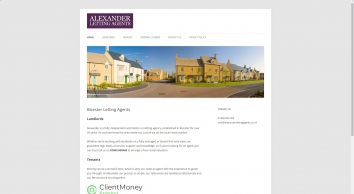 Alexander Letting Agents, Bicester - Lettings