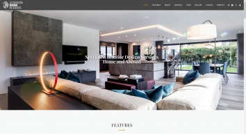 ALEXANDRA DIXON INTERIORS - Specialist Interior Design Services Home and Abroad