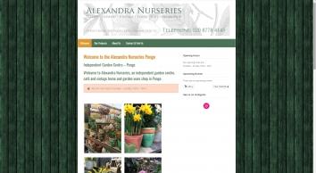 Alexandra Nurseries