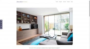 Alex Cotton Interiors Ltd