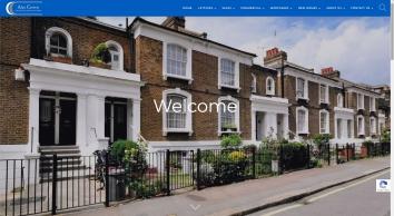 Alex Crown Lettings & Estate Agents, London