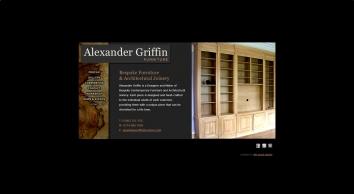A J Griffin