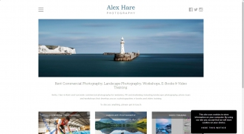 Alex Hare Photography