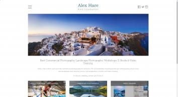 Alex Hare Photography
