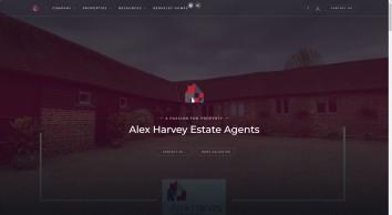 Alex Harvey Estate Agents, Powered by Keller Williams, Billingshurst