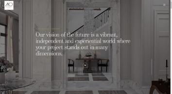 Alex Kravetz Design Ltd