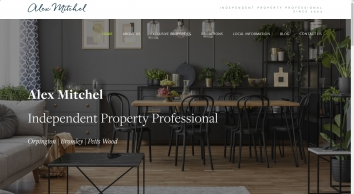 Alex Mitchel Property Consultants, Bromley