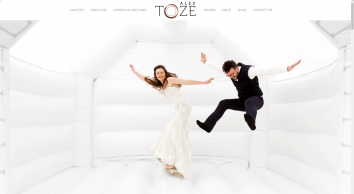 Alex Toze Wedding Photographer