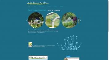 Alfie Bines Gardens