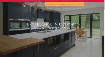Algarve Granite