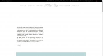 Algean Property, Attica