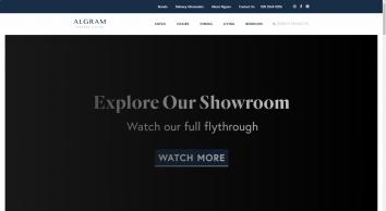 Algram Ballymena Home Furniture Stores