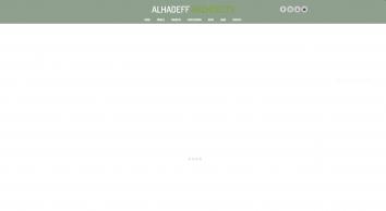 Alhadeff Architects