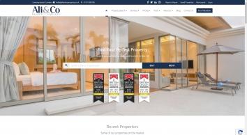 Ali & Co Property Services, Essex