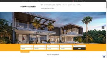 Alicante Dream Homes , Alicante